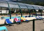 Camping avec Piscine Savoie - Camping Qualité l'Eden de la Vanoise-3