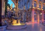 Location vacances  Meurthe-et-Moselle - Appartement de charme direct Place Stanislas &quote;Moonstan&quote; (Pmr)-3
