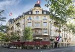 Hôtel Küsnacht - Small Luxury Hotel Ambassador Zurich-1