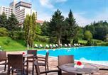 Hôtel Friedrichroda - Ahorn Berghotel Friedrichroda-1