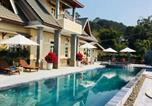 Villages vacances Đà Lạt - Zen Valley Dalat-3