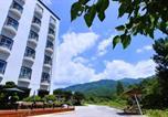 Hôtel Corée du Sud - Namwon Hotel-1