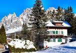 Location vacances Cortina d'Ampezzo - Casa Dimai-4