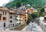 Location vacances Argegno - Teatro Della Natura Apartment-4