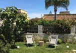 Hôtel Favignana - Stagnone Area Zero-2