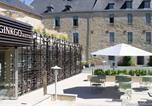 Hôtel Plonévez-Porzay - Hôtel Ginkgo - Spa Biloba-1