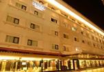 Hôtel Palembang - Emilia Hotel by Amazing-4