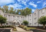 Hôtel Atlanta - Microtel Inn & Suites by Wyndham Atlanta Buckhead Area-1