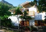 Location vacances Castril - Casa Rural Los Jamones-1