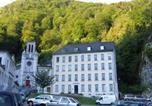 Hôtel Lurbe-Saint-Christau - Résidence de la Paix Valvital-2