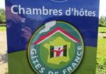 Location vacances Romenay - La Closerie-2
