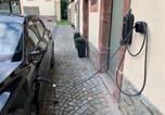 Hôtel Altenbourg - Denkmalhof Schlagwitz-2