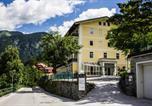 Hôtel Bad Gastein - Kur&Ferien Hotel Helenenburg