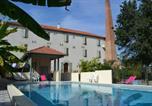 Location vacances Buzet-sur-Baïse - Moulin de Saint Laurent-1