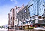 Hôtel Canton - Vienna Hotel Guangzhou Baiyun Dongping Middle Road-1