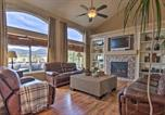 Location vacances Monument - Monument Mountain Retreat with Views and Hot Tub!-3