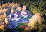 Hôtel Harrachov - Amantis Vital Sport Hotel-2