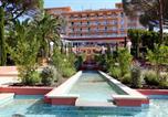 Hôtel Ramatuelle - Club Vacanciel les Issambres