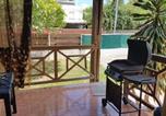 Location vacances Saint-Gilles les Bains - Holiday home Rue Leconte De Lisle - 3-3