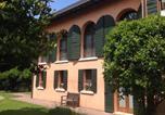 Hôtel Silea - Corteundici-2