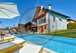 Location vacances Međimurska - Beautiful home in Selnica w/ Outdoor swimming pool and 2 Bedrooms-1