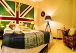 Location vacances Sanya - Sanya Canacoast Inn-4
