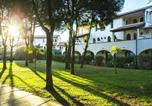 Hôtel San Vincenzo - Garden Toscana Resort-3