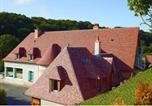 Location vacances Trouville-sur-Mer - Art Nouveau-3