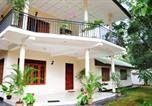 Location vacances Anuradhapura - Anuradha Holiday Apartments-2