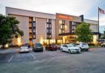 Hôtel Lexington - Hampton Inn Lexington I-75-1