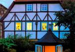 Location vacances Ruhla - Ferienwohnungen &quote;Altes Bachhaus&quote;-1