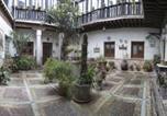 Location vacances Mocejón - El Patio de Mi Casa-2