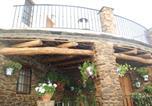 Location vacances Capileira - Casa Fina-2