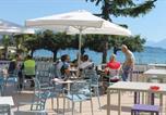 Hôtel Province de Brescia - Lake Garda Beach Hostel-2