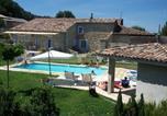 Location vacances Pont-de-Barret - Lou Pataclet-1