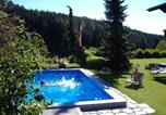 Location vacances Filzmoos - Guest House Elisabeth-1