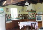 Location vacances Coust - House Les gouts-3