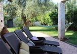 Hôtel Province de Brindisi - Ellea Resort-3