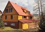 Location vacances Muszyna - Dom Goscinny Jawor-2