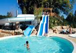 Camping avec Piscine Aveyron - Camping Le Caussanel-2