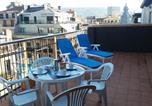 Location vacances San Sebastian - Larramendi Terrace Apartment-2