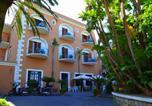 Hôtel Forio - Hotel Terme Castaldi-1