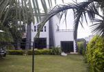 Hôtel Kampala - Boomerang Villa-1
