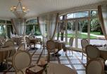 Hôtel Province de Frosinone - Hotel Ristorante Borgo Antico-2