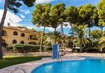 Location vacances Teulada - Apartment Oviedo - Plusholidays-4