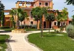 Villages vacances Nova Siri - Agave Apartments-1