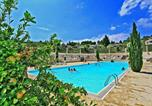 Camping Pays Cathare - Yelloh! Village Domaine D'Arnauteille-1