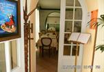 Hôtel Province du Verbano-Cusio-Ossola - Il Campanile Hotel - La Cantina Del Pittore-3