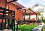 Location vacances Ko Kho Khao - Guesthouse 88-1