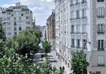 Hôtel Gentilly - Hôtel Verlaine-1